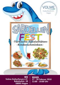 Sardallenfest